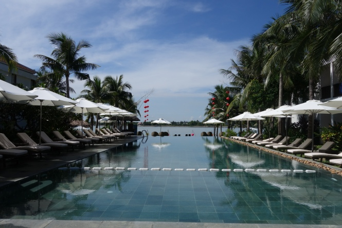 Vinh Hung Emerald Resort, An Hoi Island, Hoi An
