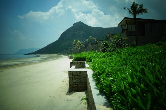 Six Senses Con Dao Island