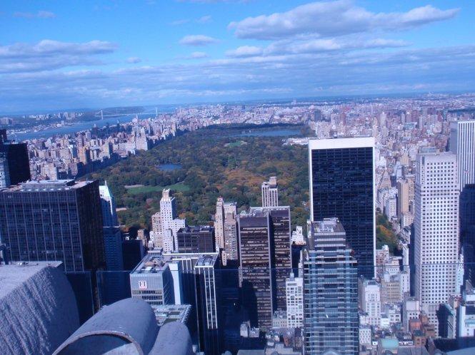 Central Parkl