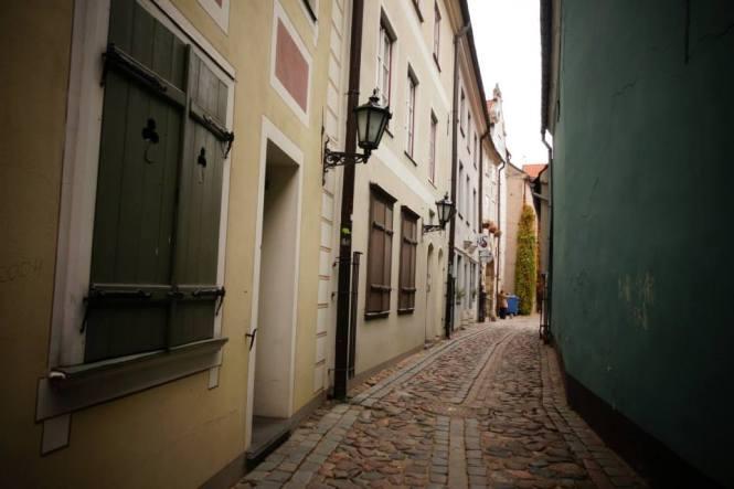 Riga Blog Photo