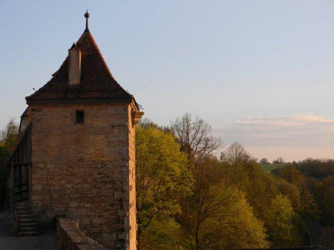 Rothenburg Ob Der Tauber Photo